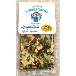 Spaghettata aglio e peperoncino