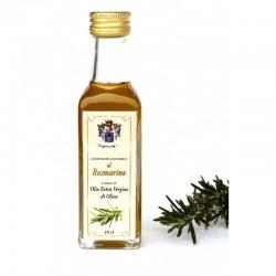 Condimento Aromatico al Rosmarino a base di olio extra vergine d'oliva 10 cl
