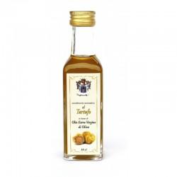 Condimento Aromatico al Tartufo a base di olio extra vergine d'oliva 10 cl