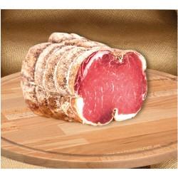 Filetto Dolce Artigianale Stagionato a Trancio