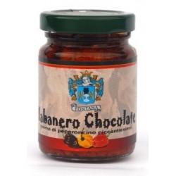 Crema di Habanero Chocolate
