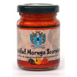 Crema di Trinidad Moruga Scorpion