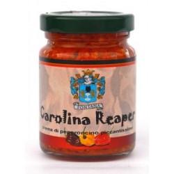 Crema di Peperoncino Carolina Reaper