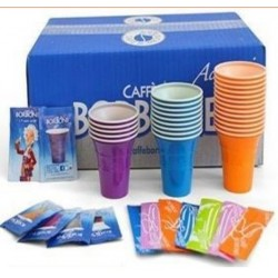 KIT ACCESSORI Pz. 100 - CAFFE' BORBONE