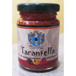 Crema Tarantella - Piccantissimo