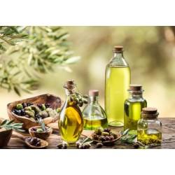 Litri 5 di Olio ExtraVergine di Olive - Produzione FoodCalabria