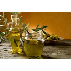 Litri 3 di Olio ExtraVergine di Olive - Produzione FoodCalabria