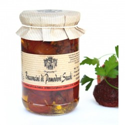 Bocconcini di Pomodori Secchi