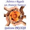ADOTTA o REGALA Kg.16 di ARANCE TAROCCO - TRASPORTO INCLUSO