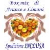 Box Mix Kg.14 di Agrumi: ARANCE e LIMONI - TRASPORTO INCLUSO