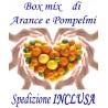 Box Mix Kg.14 di Agrumi: ARANCE e POMPELMI - TRASPORTO INCLUSO