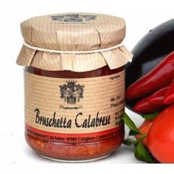 Bruschetta Calabrese