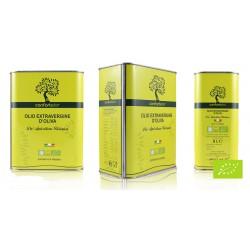 Litri 5 di Olio ExtraVergine di Olive Biologico