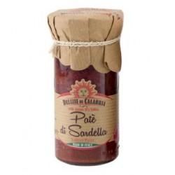 Paté di sardella - Caviale Calabrese