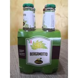 BERGAMOTTO, Bibita al Bergamotto 4 Bottiglie da 20cl