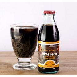 BRASILENA, Gassosa al Caffè Bottiglia da 18cl